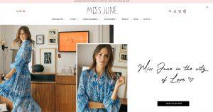 Miss June .com