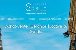 Cabinet Stein .fr