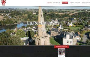 La Roche Jaudy
