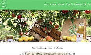 Les Pommes d'Abit .com