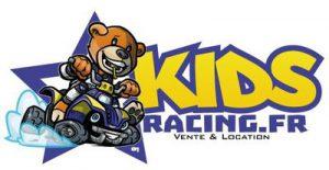 Hébergement de site e-commerce : Kidsracing