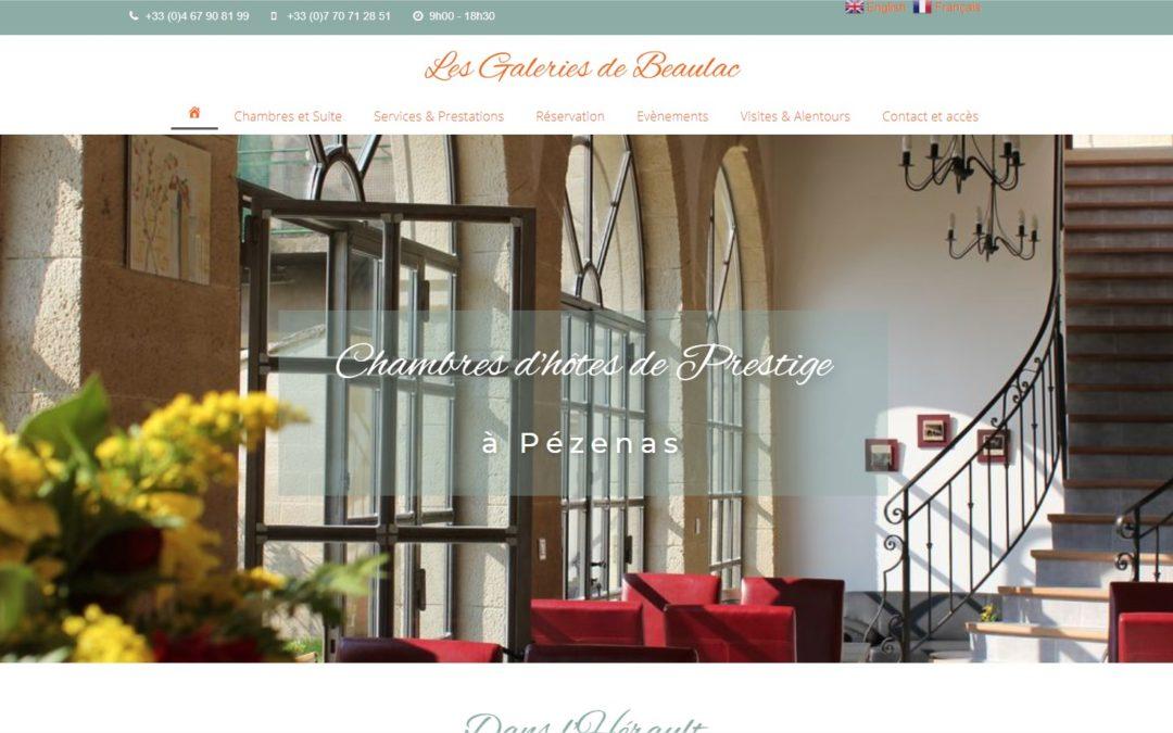 Les Galeries de Beaulac
