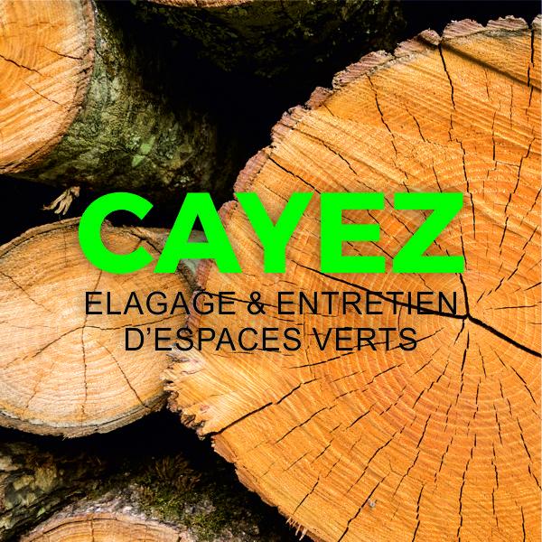 Entreprise CAYEZ # Elagage et entretien d'espaces verts 77