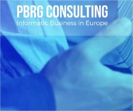 PBRG Consulting # Consulting et fournisseur de solutions informatiques de sécurité 77