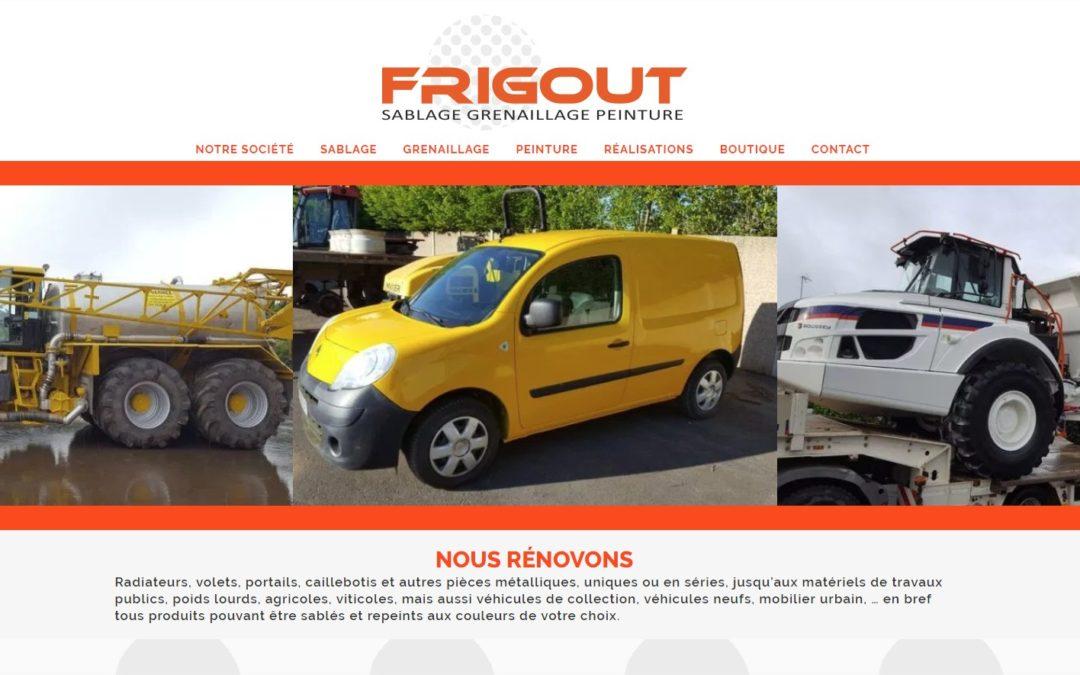 Frigout / Poncelet SAS