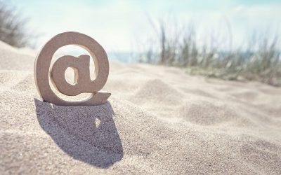 Archivage de mails sécurisées RGPD